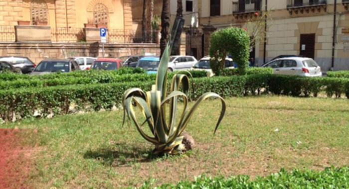 Reset. Continua l'opera di pulizia e cura del verde in città.