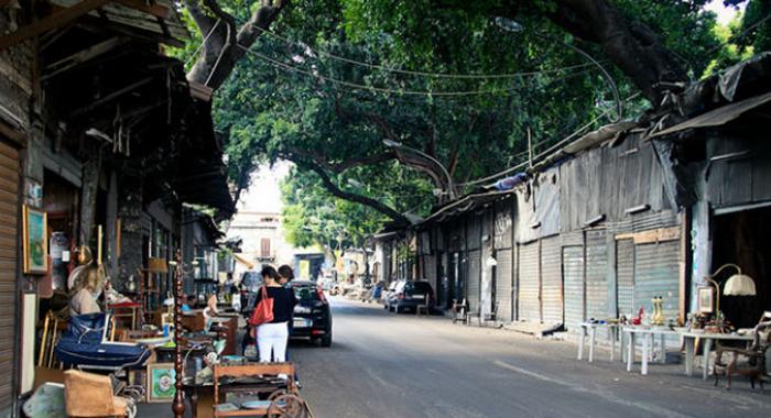 Mercato delle Pulci. Pedonalizzazione di piazza Peranni continua fino al 29 marzo