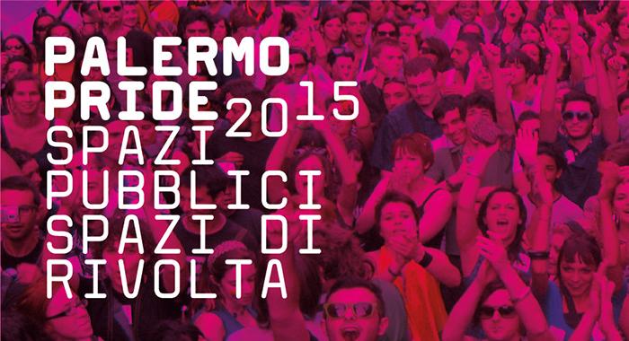 Il Pride a Palermo