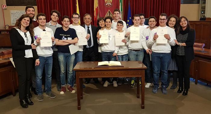 Comune di Palermo - Sito Istituzionale - Home Page d9c1bd379b58