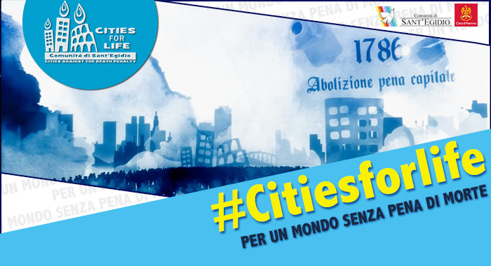 #CitiesforLife   2015