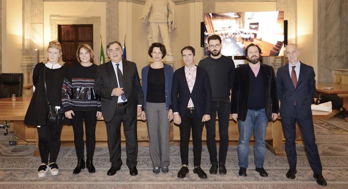 Manifesta 12 rivela il suo progetto curatoriale: domani la presentazione pubblica al Cinema De Seta