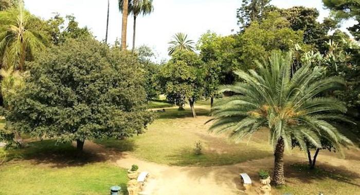 Parco Villa Turrisi, incontro tra amministrazione ed associazioni. Orlando: