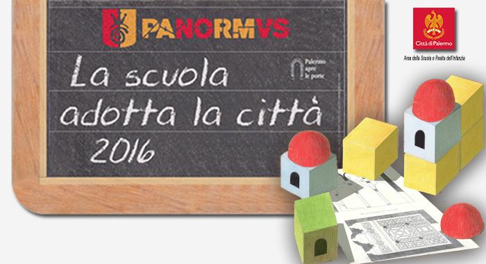 XXII edizione di Panormus la scuola adotta la citt� - 'Palermo, una citt� senza confini'