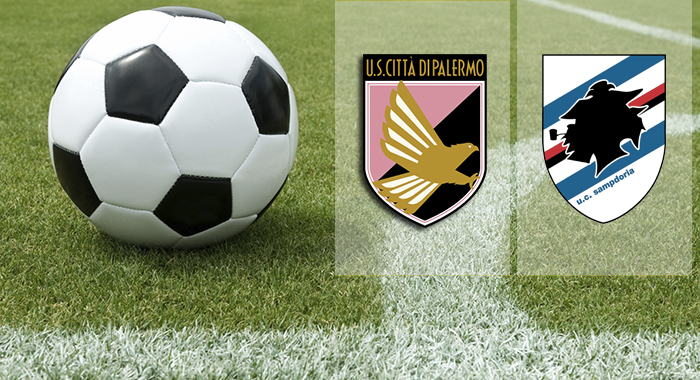 Palermo - Sampdoria. Viabilit� stadio