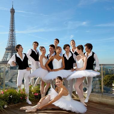 Immagine - Les Italiens de l'Opéra de Paris