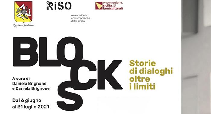 Blocks. Storie di dialoghi oltre i confini