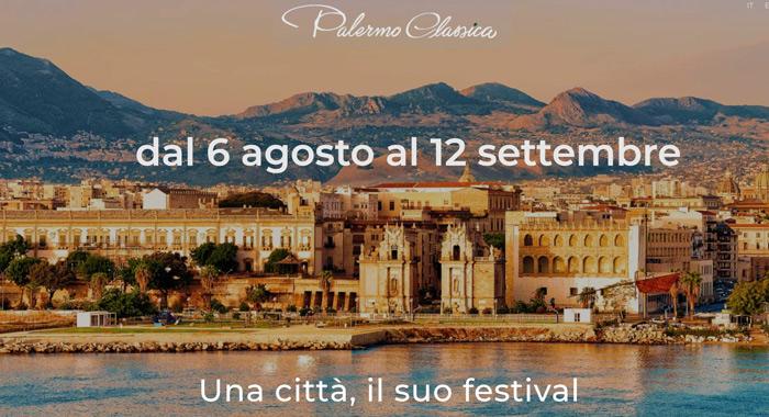 XI Festival Internazionale Palermo Classica