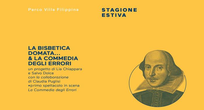 La bisbetica domata… & La commedia degli errori