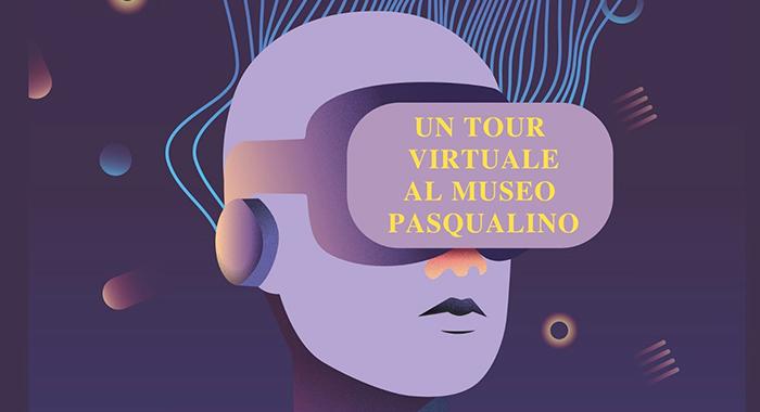 Un tour virtuale al Museo Pasqualino