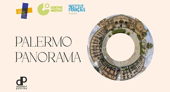 Palermo Panorama