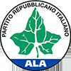 PARTITO REPUBBLICANO ITALIANO - ALA