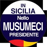 In Sicilia Nello Musumeci Presidente