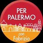 Per Palermo con Fabrizio