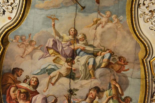 Il Genio di Palazzo Isnello
