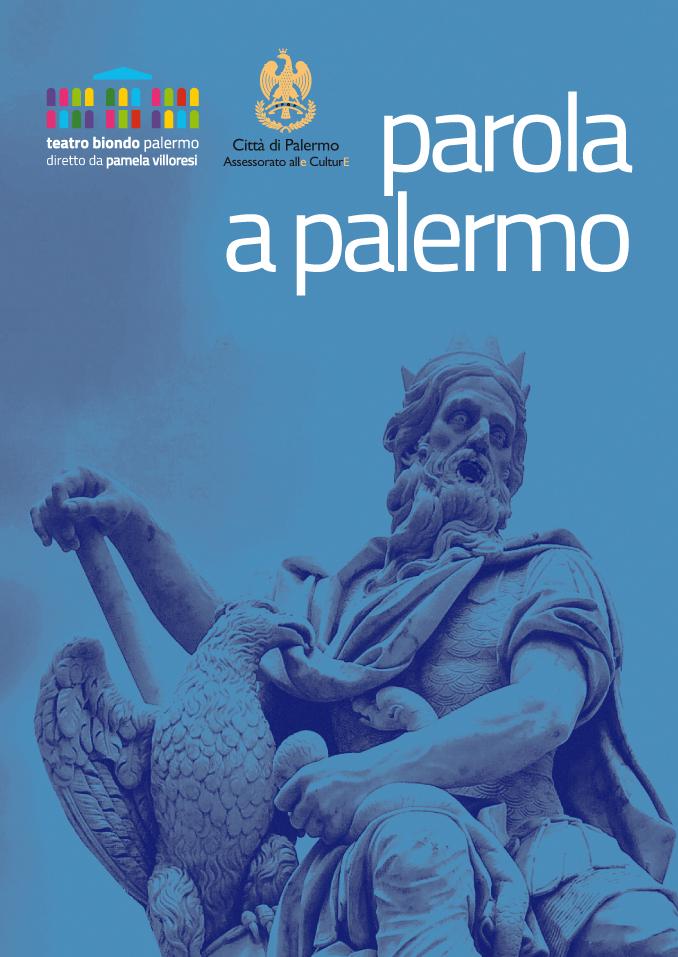 Immagine - Parola a Palermo locandina
