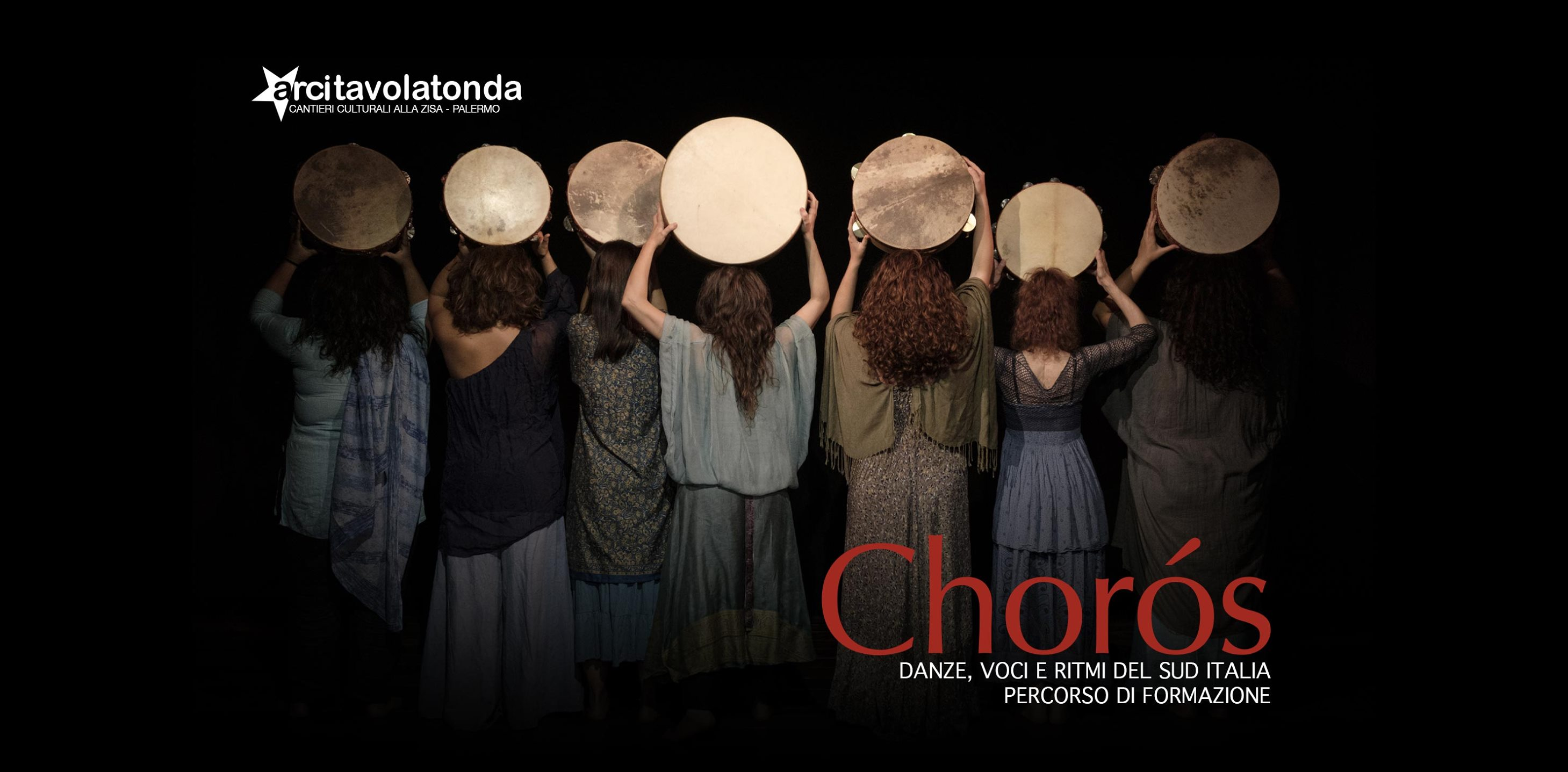 Immagine - Chorós