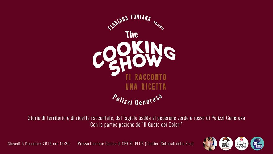 Immagine - cooking