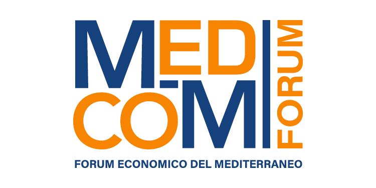 Immagine - Logo MedCom Forum