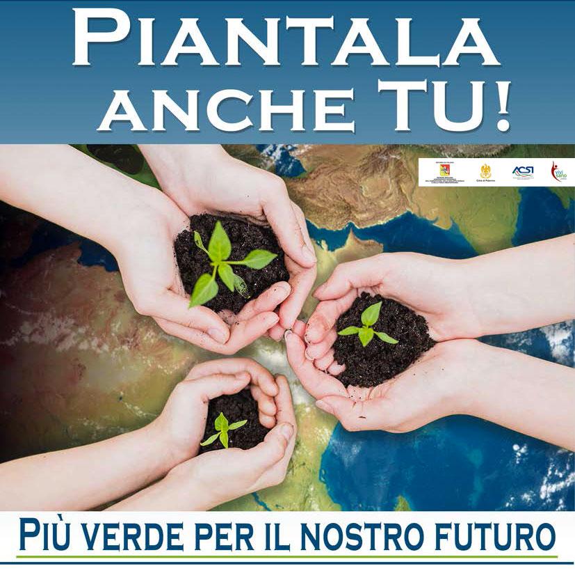 Immagine - Piantala Anche Tu!