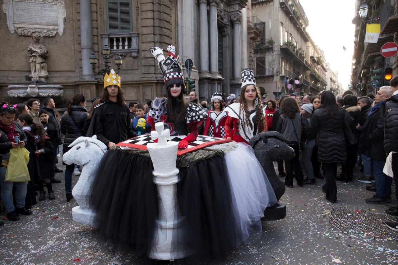 Immagine - Foto Carnevale 5