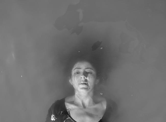 Immagine - Shirin neshat