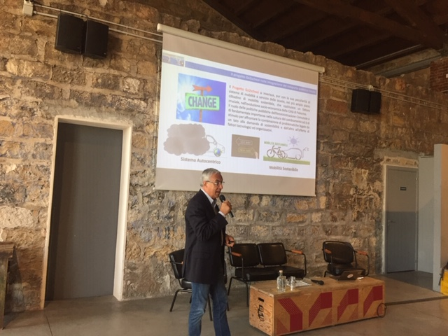 Settimana Europea per la mobilità sostenibile - 16 - 18 settembre 2019
