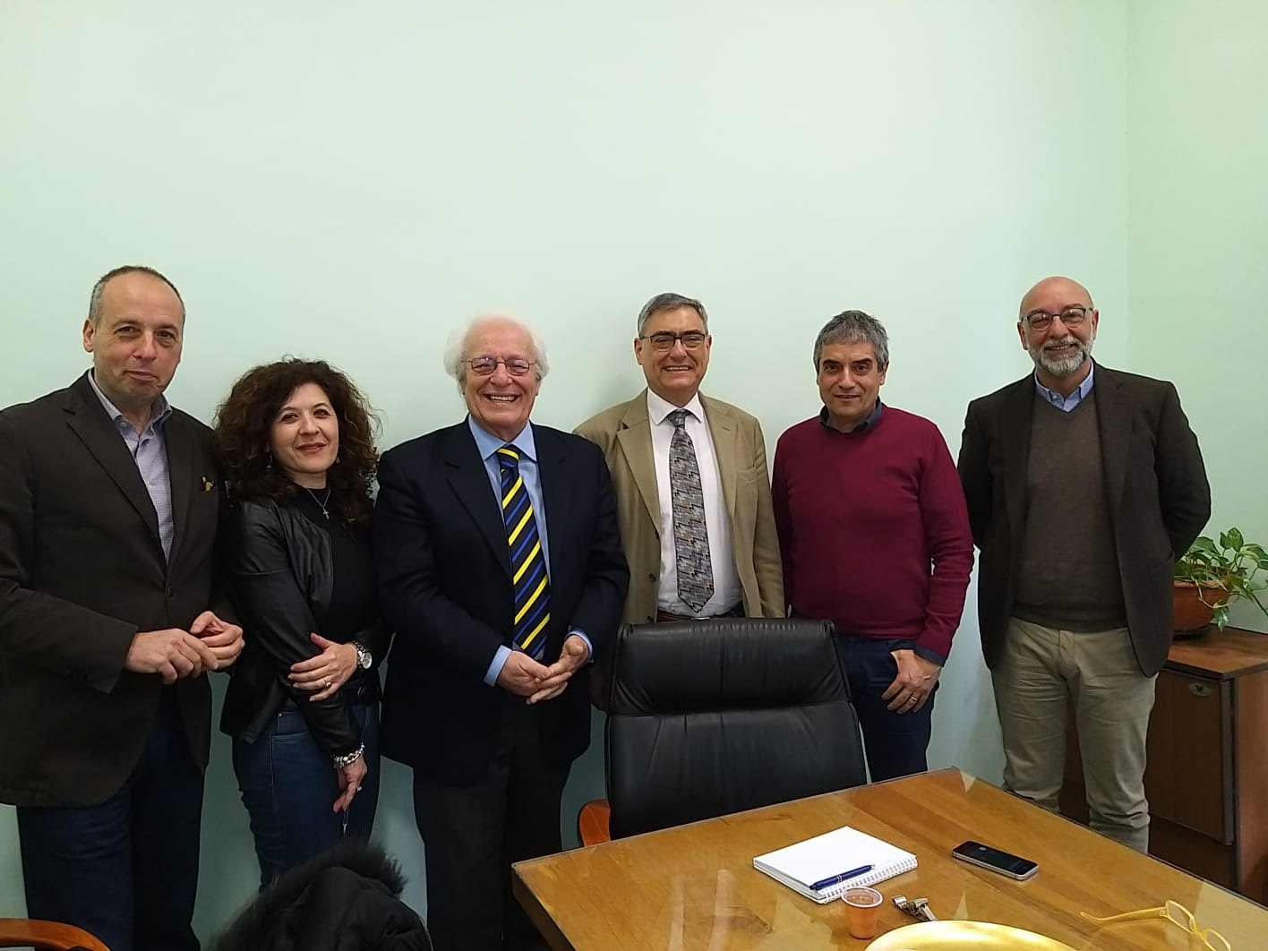 Comune di Palermo - RAP - Continuano gli incontri con l ...