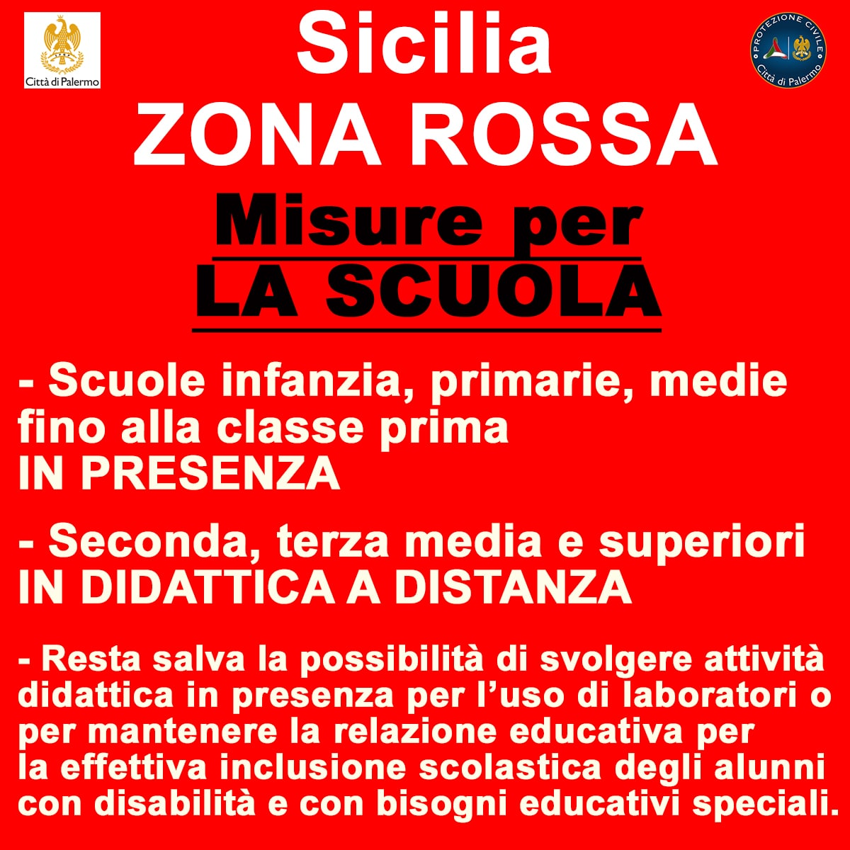 Sicilia zona Rossa - 1