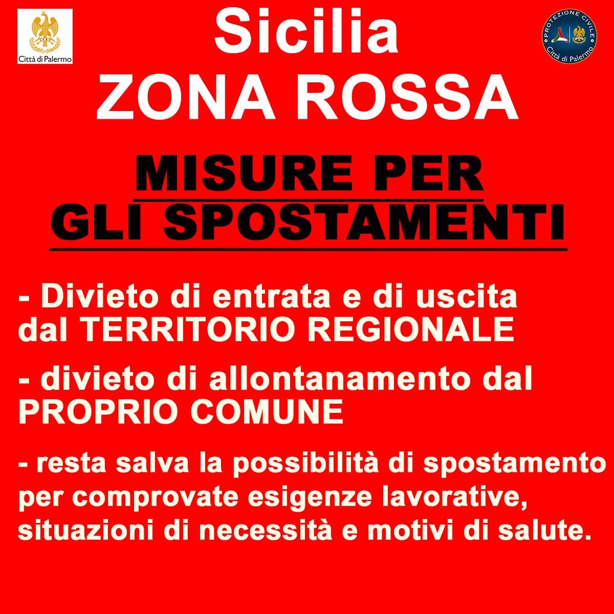 Sicilia zona Rossa - 4