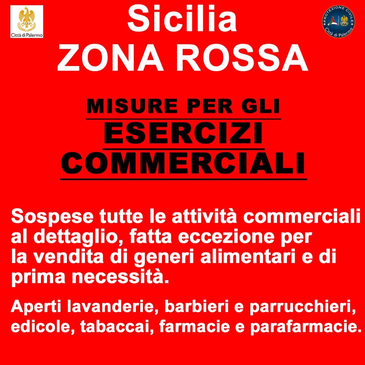 Sicilia zona Rossa - 5