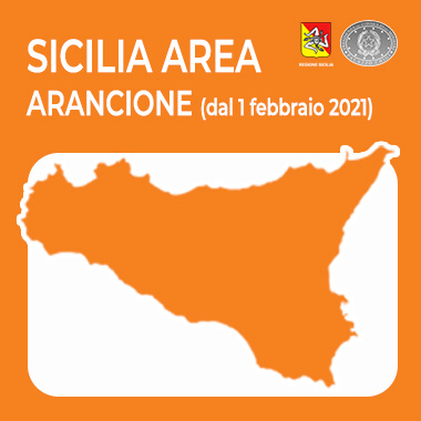 zona arancione