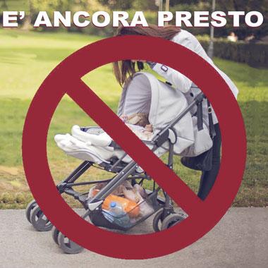 In Sicilia resta il divieto di uscire anche per attività motoria