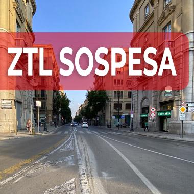 ZTL - Sospesa