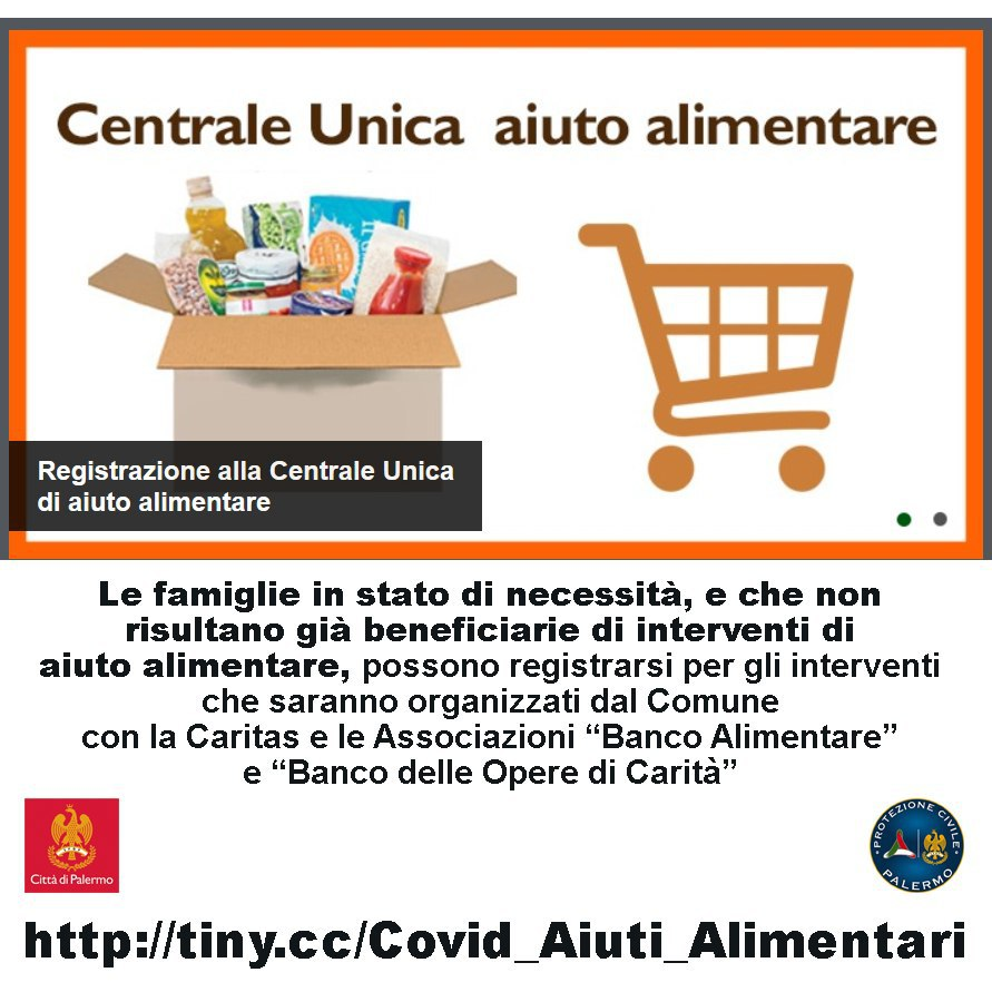 Centrale Unica Aiuto Alimentare