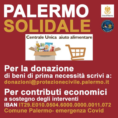 Palermo Solidale