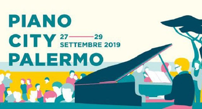 Piano City Palermo 2019