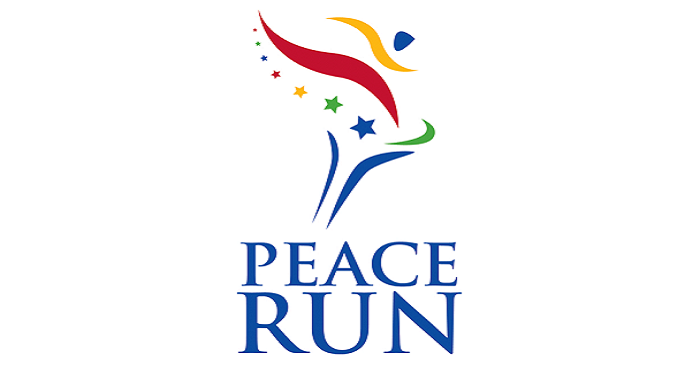 Immagine Peace for Run e Paintings for World Peace and Harmony