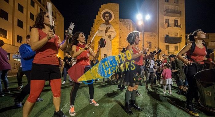 Immagine Ballarò Buskers Festival 2019
