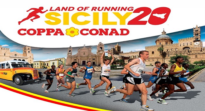 Immagine Running Sicily - Palermo International halph Marathon