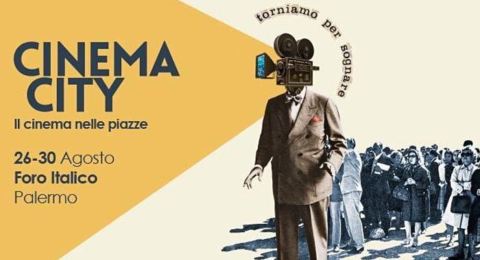 Palermo Cinema City