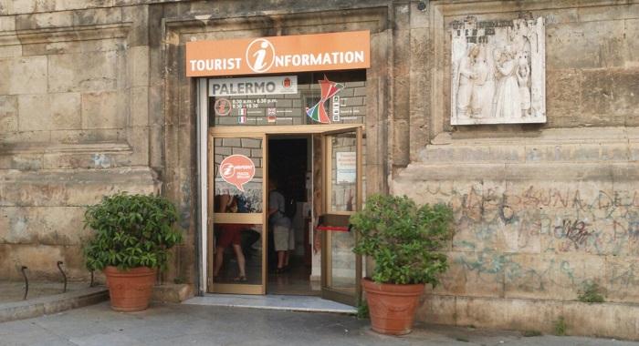Orario Apertura dei Centri d'Informazione Turistica nel mese di Agosto