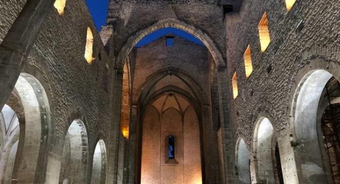 Immagine Palermo riparte - la cultura non si ferma