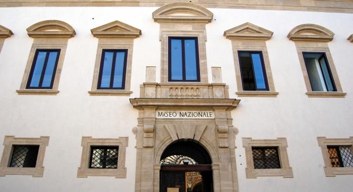 Immagine Museo Salinas